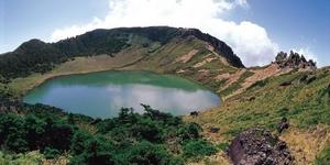 汉拿山国立公园,静静心,重新出发!