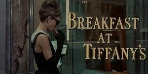 纽约 蒂芙尼的早餐