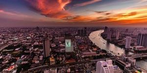 曼谷必游景点TOP10