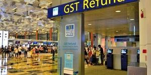 新加坡退税攻略