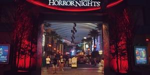 新加坡:万圣惊魂夜,撞见鬼了