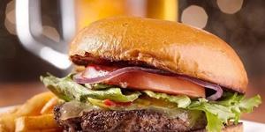 拉斯维加斯也有特色美食——汉堡篇