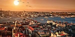 土耳其:旅游优等生 I