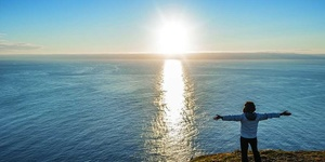 峡湾 - 挪威的灵魂所在(二)