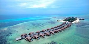 翡诺别墅度假村重新定义天堂的含义——Club Med翡诺岛度假村