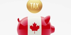 加拿大退税