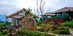 探秘阿里山邹族文化部落