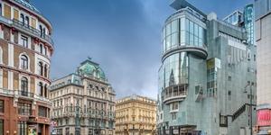 维也纳最漂亮的大街