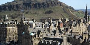 爱丁堡必游景点TOP10