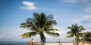 左手梯田右手海洋谧然禅韵——Club Med巴厘岛度假村