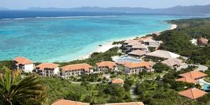 米其林三星海岛度假——Club Med石垣岛度假村