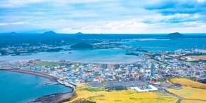 济州岛必游景点TOP10