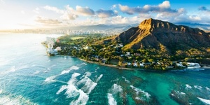 跟着余文乐在夏威夷六岛学撩妹
