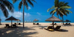 四季阳光海岸假期——Club Med三亚度假村