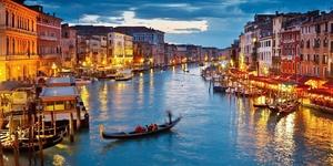 威尼斯 | 马可波罗:你好,面条
