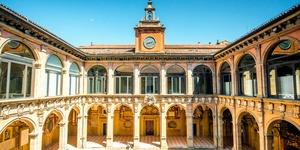 博洛尼亚的城市记忆——阿奇吉纳西欧宫