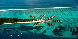 马尔代夫性价比最高的度假村——Club Med卡尼岛度假村
