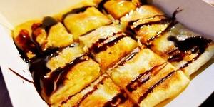 那通小吃夜市,泰国地道小吃云集的美味小吃街