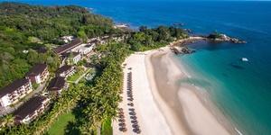 热带仙境,高尔夫天堂——Club Med民丹岛度假村