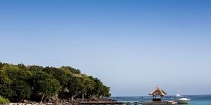 印度洋的绝世美景,世界级著名潜水及风帆胜地——Club Med毛里求斯·爱必浓度假村