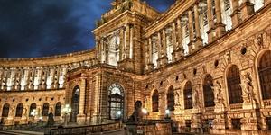 霍夫堡皇宫