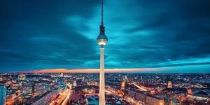 柏林最高的建筑物