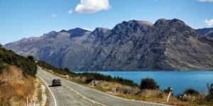 新西兰自驾安全实用手册