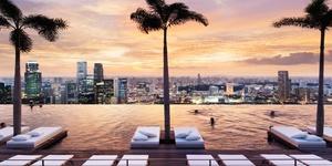 如果你来到我的城市 · 新加坡 IV