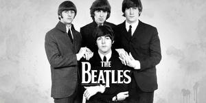 重温英伦摇滚——致永远的披头士