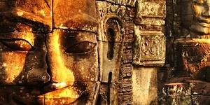 高棉的微笑——巴戎寺
