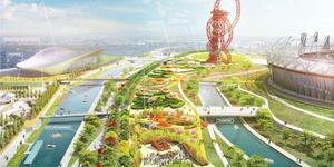 游伦敦怎能错过奥林匹克公园