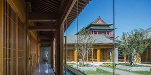 ARC TOUR——21世纪的老北京